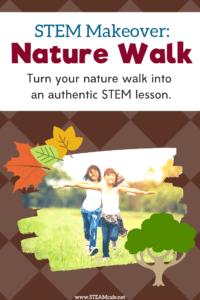 Elementary Nature Walk